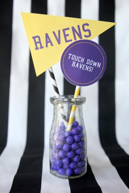 Ravens Printables