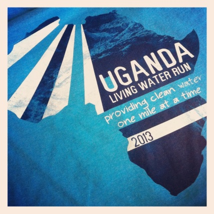 Uganda Run