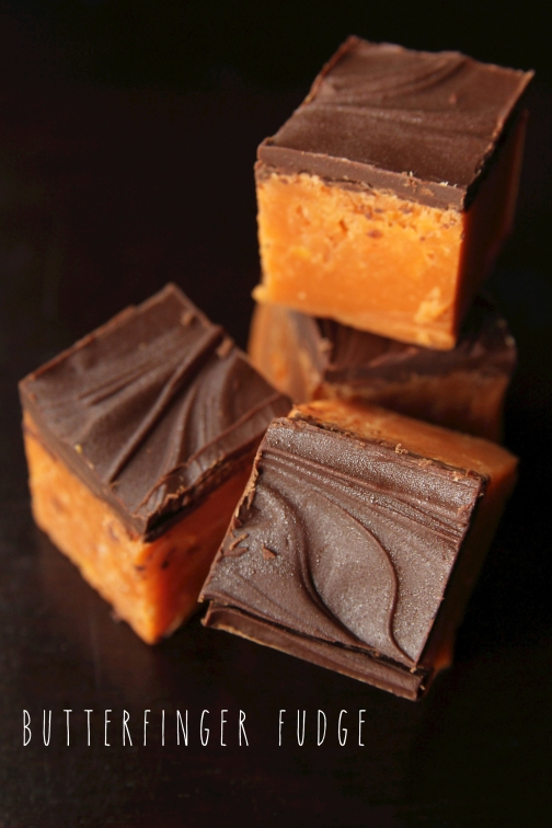 butterfingerfudge